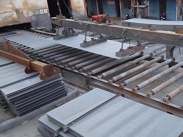 What are the quality requirements of en 10025 s355j2w material structural steel